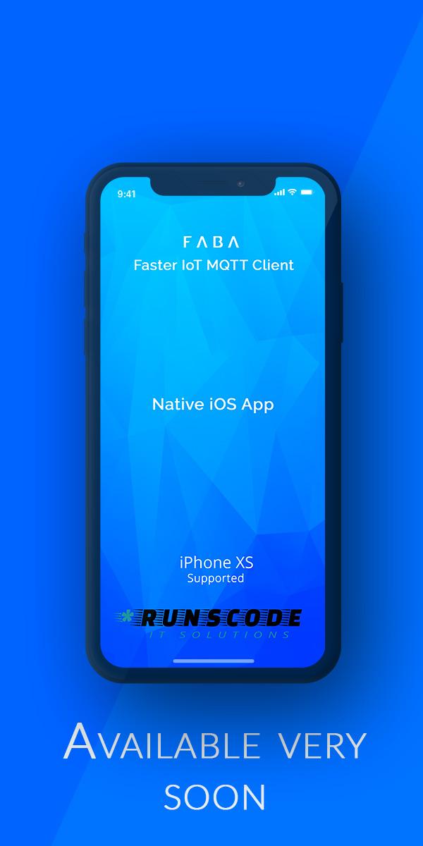FabaAppiPhoneX3